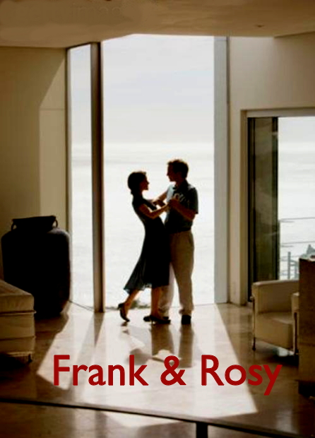 Frank & Rosy - and outstanding show from Limelight Musicals